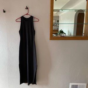 Black Get Going Dress